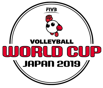 FIVB VOLLEYBALL WORLD CUP JAPAN 2019