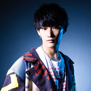 TAKUYA (Super Break Dawn)
